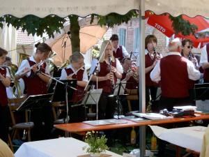 TSV Blasorchester