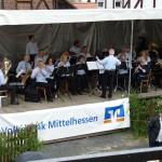 Blasorchester des TSV Ockershausen