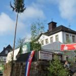 Festplatz ''Alte Schule''
